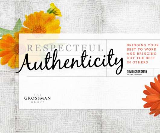 Ebook leadership digital new ebook respectful authenticitybringing your best to work and bringing out the best in others fandeluxe Choice Image