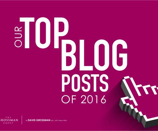 Ebook leadership digital new ebook our top 16 blog posts of 2016 fandeluxe Choice Image